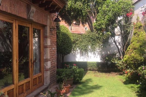 Foto de casa en venta en farallón , jardines del pedregal, álvaro obregón, distrito federal, 0 No. 10
