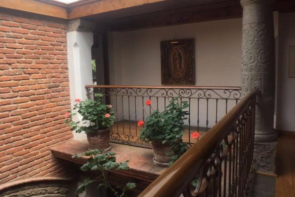 Foto de casa en venta en farallón , jardines del pedregal, álvaro obregón, distrito federal, 0 No. 15