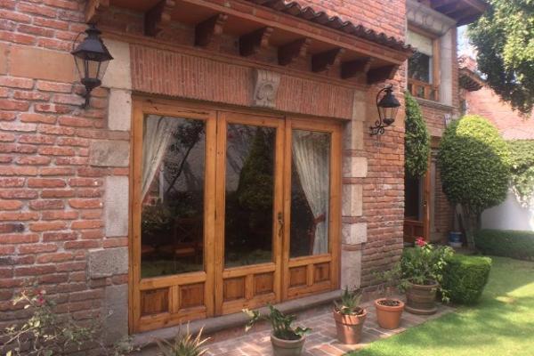 Foto de casa en venta en farallón , jardines del pedregal, álvaro obregón, distrito federal, 0 No. 18