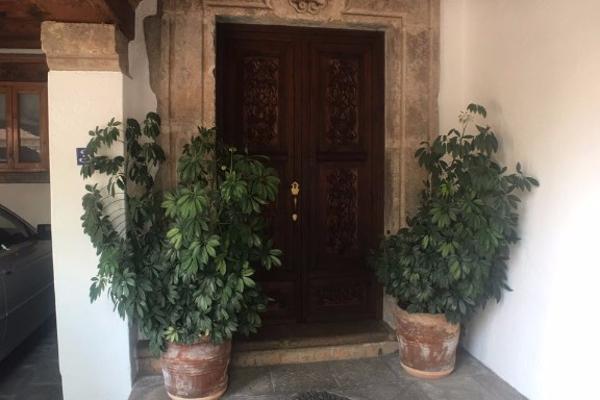 Foto de casa en venta en farallón , jardines del pedregal, álvaro obregón, distrito federal, 0 No. 22
