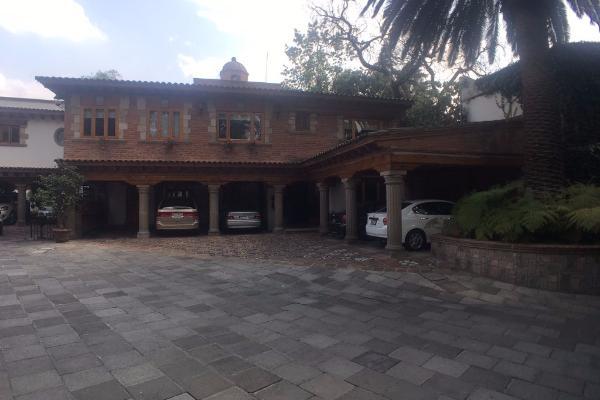 Foto de casa en venta en farallón , jardines del pedregal, álvaro obregón, distrito federal, 0 No. 23