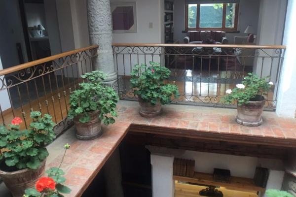 Foto de casa en venta en farallón , jardines del pedregal, álvaro obregón, distrito federal, 0 No. 24