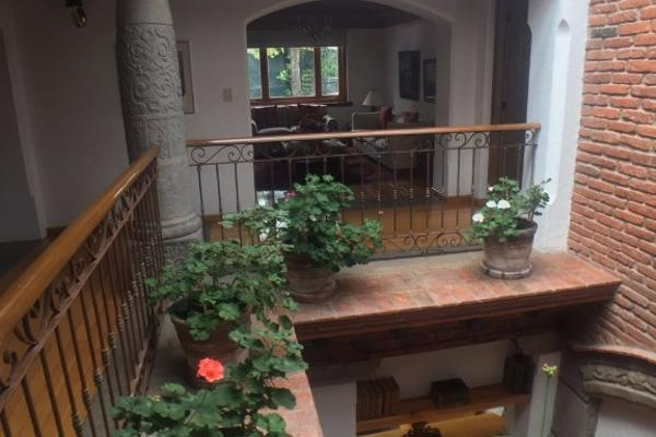 Foto de casa en venta en farallón , jardines del pedregal, álvaro obregón, distrito federal, 0 No. 29
