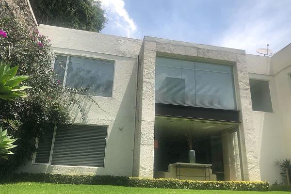 Foto de casa en venta en farallón , jardines del pedregal, álvaro obregón, df / cdmx, 5682984 No. 01