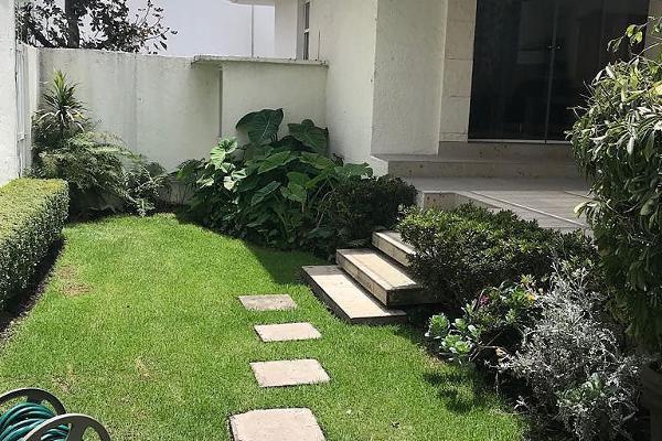 Foto de casa en venta en farallón , jardines del pedregal, álvaro obregón, df / cdmx, 5682984 No. 02