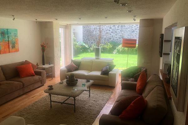 Foto de casa en venta en farallón , jardines del pedregal, álvaro obregón, df / cdmx, 5682984 No. 05