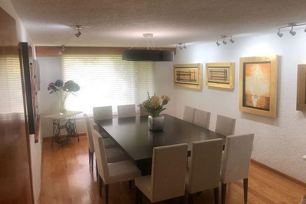 Foto de casa en venta en farallón , jardines del pedregal, álvaro obregón, df / cdmx, 5682984 No. 06