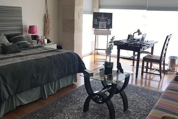 Foto de casa en venta en farallón , jardines del pedregal, álvaro obregón, df / cdmx, 5682984 No. 10