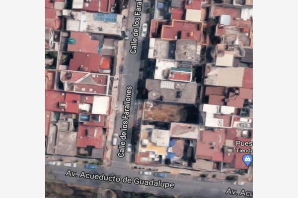 Foto de casa en venta en farallones 0, residencial acueducto de guadalupe, gustavo a. madero, df / cdmx, 18854120 No. 01