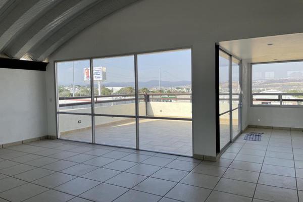 Foto de oficina en renta en farfallon 185, satélite fovissste, querétaro, querétaro, 20226703 No. 09