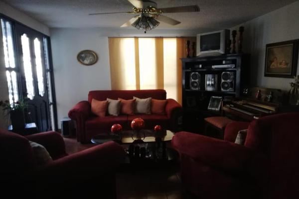 Foto de casa en venta en  , fátima, durango, durango, 5931328 No. 05
