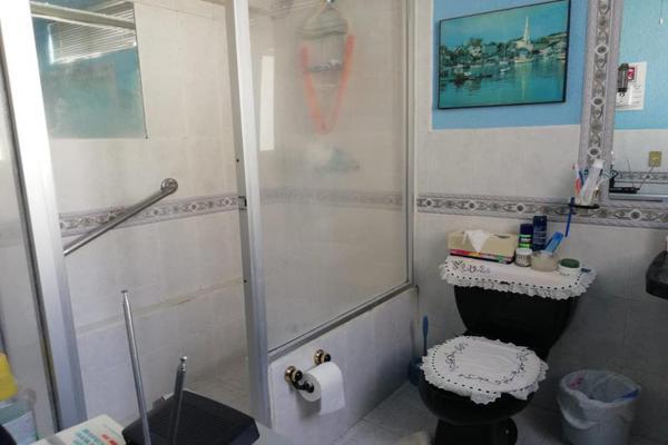 Foto de casa en venta en  , fátima, durango, durango, 5931328 No. 09