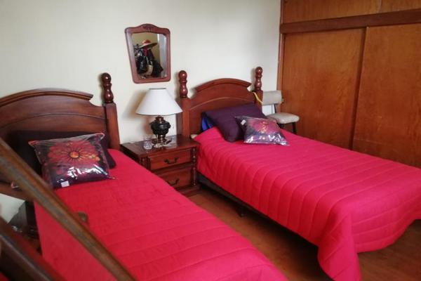 Foto de casa en venta en  , fátima, durango, durango, 5931328 No. 12