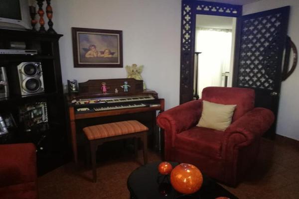 Foto de casa en venta en  , fátima, durango, durango, 5931328 No. 13