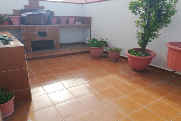 Foto de casa en venta en  , fátima, durango, durango, 5931328 No. 15