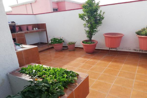 Foto de casa en venta en  , fátima, durango, durango, 5931328 No. 16