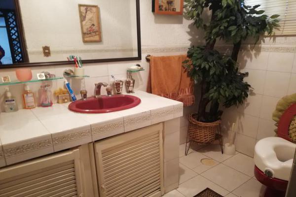 Foto de casa en venta en  , fátima, durango, durango, 5931328 No. 18