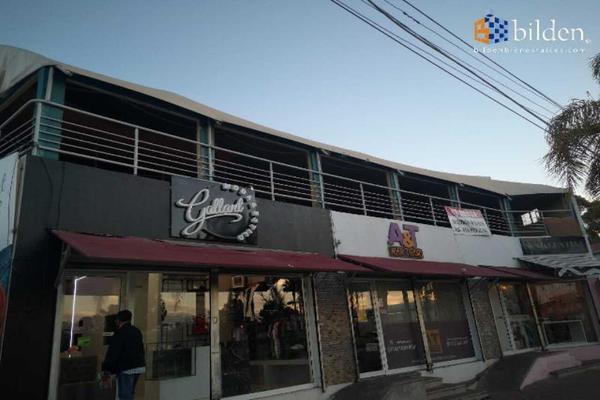 Foto de local en renta en fátima , victoria de durango centro, durango, durango, 0 No. 10