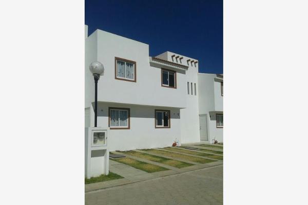 Foto de casa en venta en fausto ortega 105, cuautlancingo, puebla, puebla, 5359020 No. 01