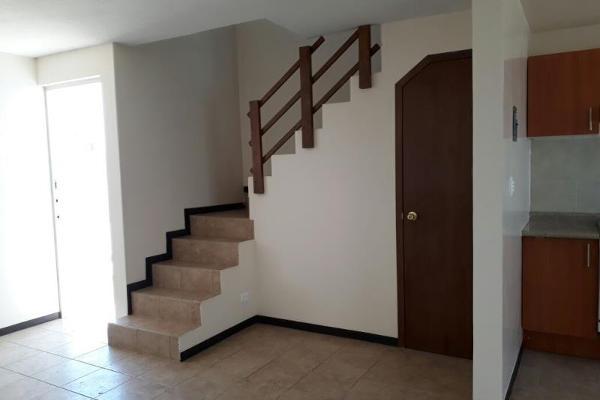 Foto de casa en venta en fausto ortega 105, cuautlancingo, puebla, puebla, 5359020 No. 02