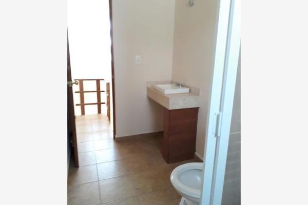 Foto de casa en venta en fausto ortega 105, cuautlancingo, puebla, puebla, 5359020 No. 04