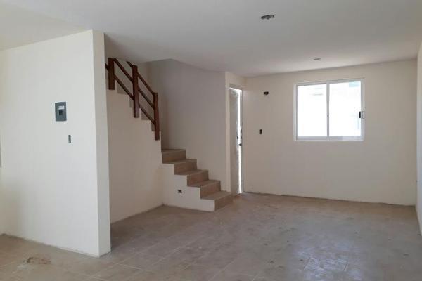 Foto de casa en venta en fausto ortega 105, cuautlancingo, puebla, puebla, 5359020 No. 05