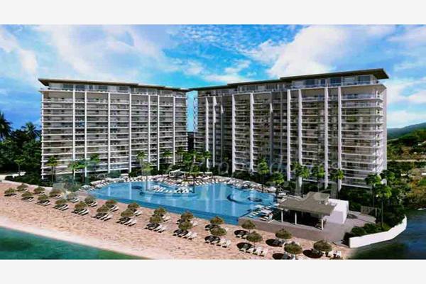 Foto de departamento en venta en febronio uribe 171 harbor ocean front residences 171, las glorias, puerto vallarta, jalisco, 6203458 No. 02