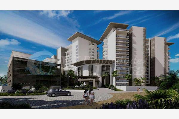 Foto de departamento en venta en febronio uribe 171 harbor ocean front residences 171, las glorias, puerto vallarta, jalisco, 6203458 No. 03