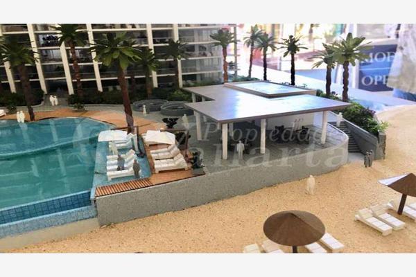 Foto de departamento en venta en febronio uribe 171 harbor ocean front residences 171, las glorias, puerto vallarta, jalisco, 6203458 No. 04