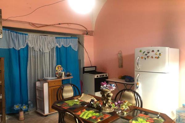 Foto de casa en venta en federación 1, la perla, guadalajara, jalisco, 7207667 No. 02