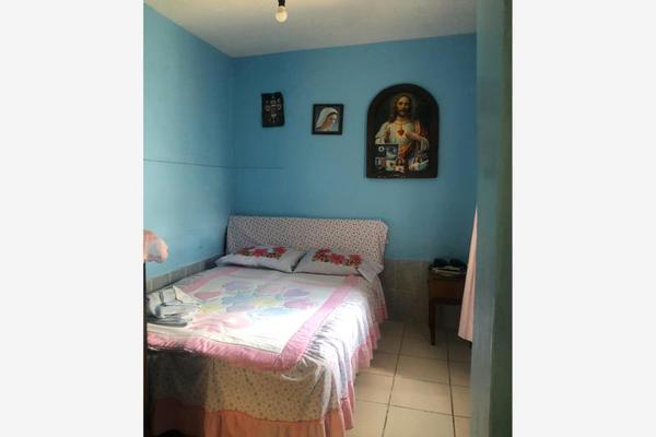 Foto de casa en venta en federación 1, la perla, guadalajara, jalisco, 7207667 No. 07