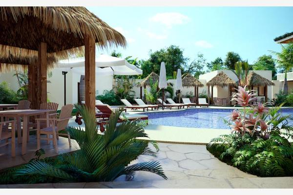 Foto de departamento en venta en veleta 30, villas tulum, tulum, quintana roo, 10202517 No. 01