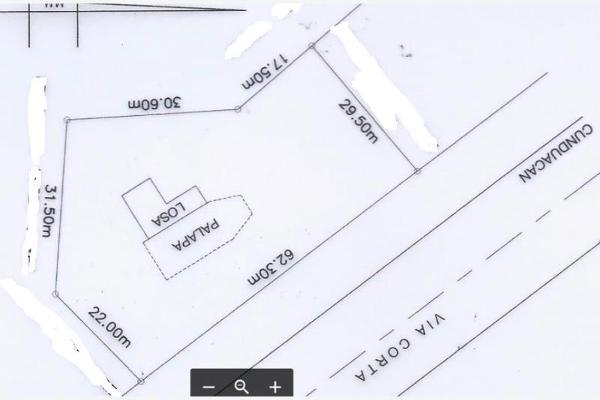 Foto de terreno habitacional en venta en federal cunduacan 22, cunduacan centro, cunduacán, tabasco, 3682952 No. 03