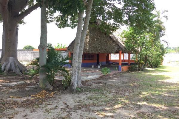 Foto de terreno habitacional en venta en federal cunduacan 22, cunduacan centro, cunduacán, tabasco, 3682952 No. 05