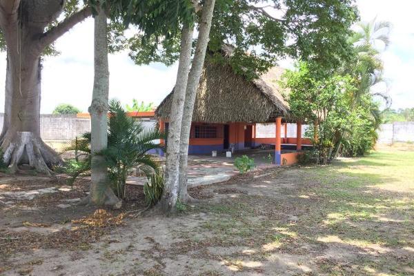 Foto de terreno habitacional en venta en federal cunduacan 22, cunduacan centro, cunduacán, tabasco, 3682952 No. 06