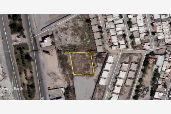 Foto de terreno comercial en venta en federal highway 40 entre expoferia y 5 de mayo , la feria, gómez palacio, durango, 5452958 No. 01