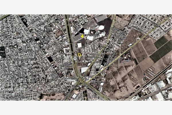 Foto de terreno comercial en venta en federal highway 40 entre expoferia y 5 de mayo , la feria, gómez palacio, durango, 5452958 No. 02