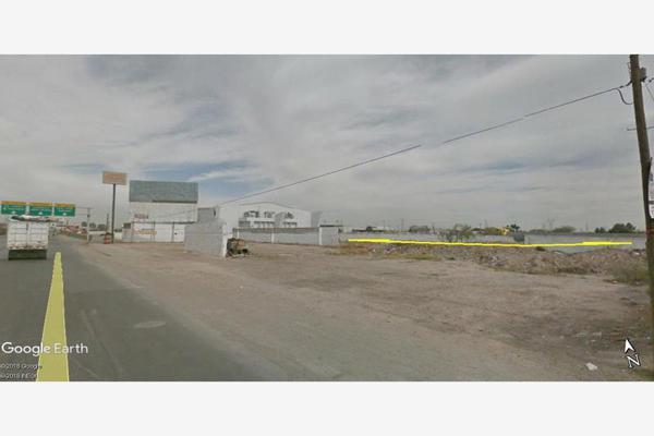 Foto de terreno comercial en venta en federal highway 40 entre expoferia y 5 de mayo , la feria, gómez palacio, durango, 5452958 No. 03