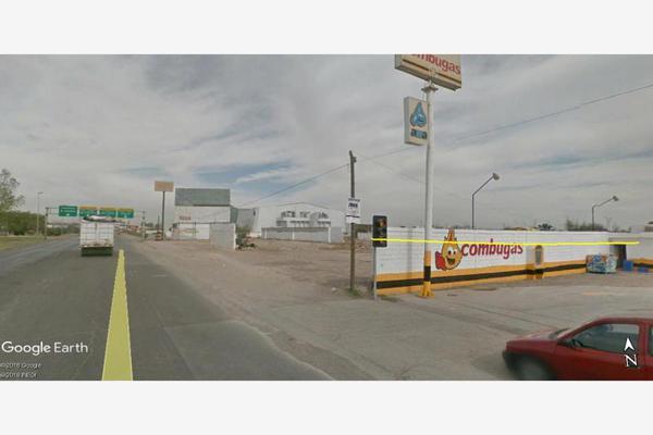 Foto de terreno comercial en venta en federal highway 40 entre expoferia y 5 de mayo , la feria, gómez palacio, durango, 5452958 No. 04