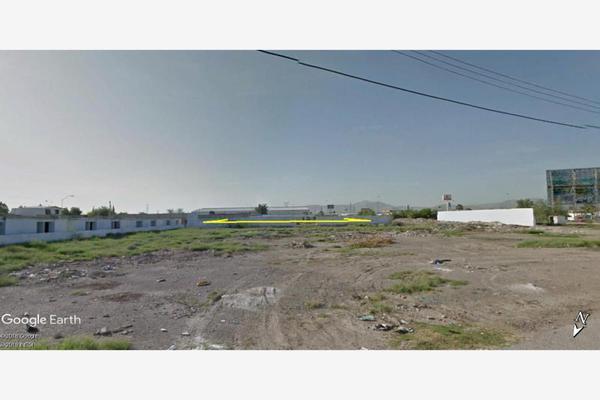 Foto de terreno comercial en venta en federal highway 40 entre expoferia y 5 de mayo , la feria, gómez palacio, durango, 5452958 No. 05