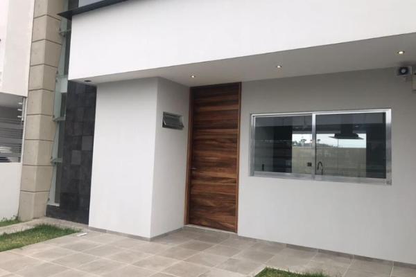 Foto de casa en venta en federalistas 1, la cima, zapopan, jalisco, 4459203 No. 21