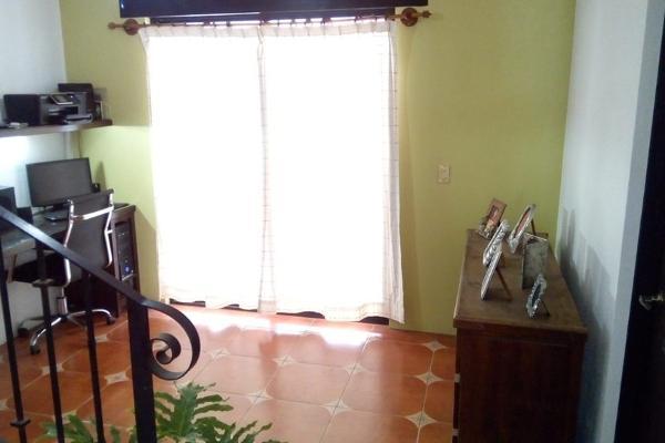 Foto de casa en venta en federico cárdenas barajas 653 , burócratas del estado, villa de álvarez, colima, 0 No. 13