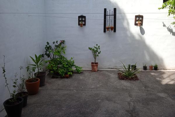 Foto de casa en venta en federico cárdenas barajas 653 , burócratas del estado, villa de álvarez, colima, 18061861 No. 14