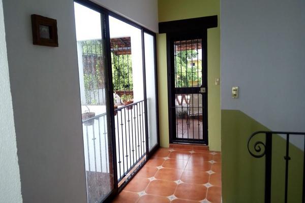 Foto de casa en venta en federico cárdenas barajas 653 , burócratas del estado, villa de álvarez, colima, 18061861 No. 15