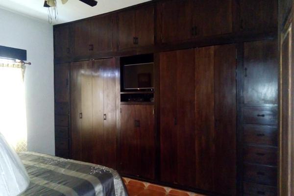Foto de casa en venta en federico cárdenas barajas 653 , burócratas del estado, villa de álvarez, colima, 18061861 No. 17