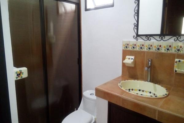 Foto de casa en venta en federico cárdenas barajas 653 , burócratas del estado, villa de álvarez, colima, 18061861 No. 18
