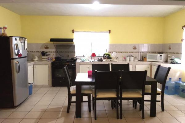 Foto de casa en venta en federico chopin , villa coapa, matamoros, tamaulipas, 15616566 No. 02