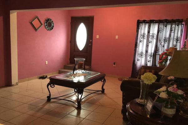 Foto de casa en venta en federico chopin , villa coapa, matamoros, tamaulipas, 15616566 No. 03