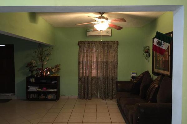 Foto de casa en venta en federico chopin , villa coapa, matamoros, tamaulipas, 15616566 No. 04