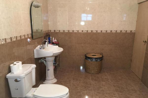 Foto de casa en venta en federico chopin , villa coapa, matamoros, tamaulipas, 15616566 No. 06